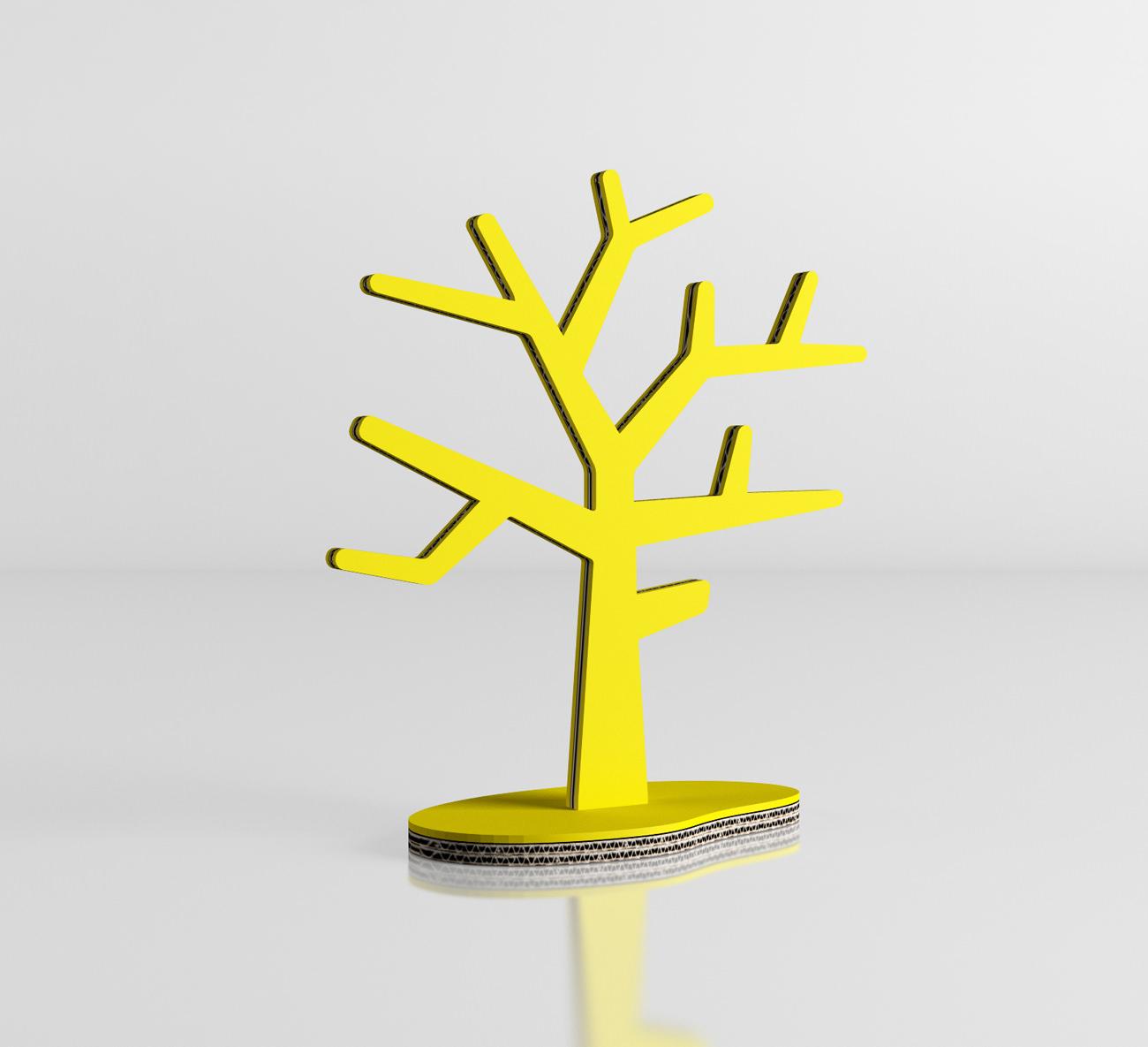 tree_giallo