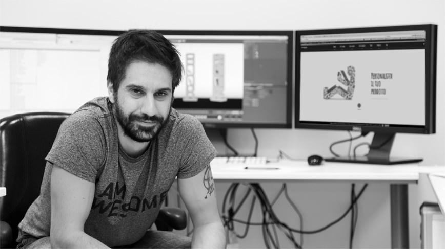Designer e fondatore