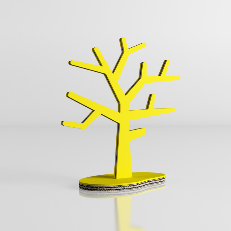tree_giallo